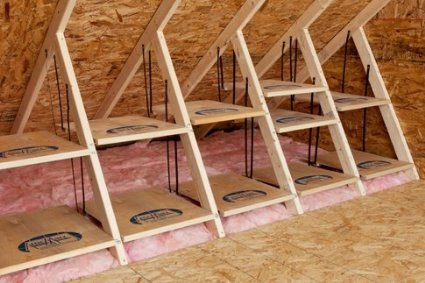 Attic Storage Solutions Anize Your Life