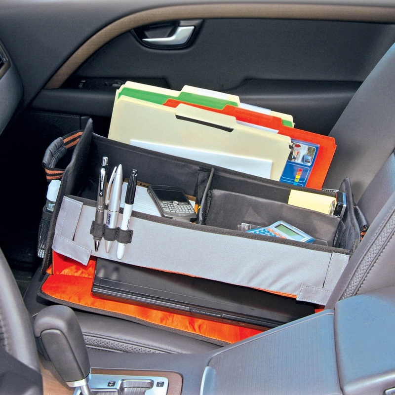 car office organizer organize your life. Black Bedroom Furniture Sets. Home Design Ideas