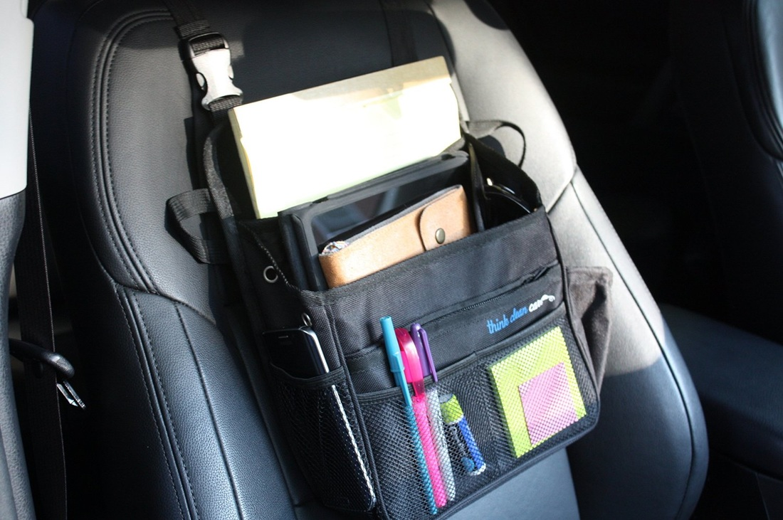 Car Office Organizer Organize Your Life