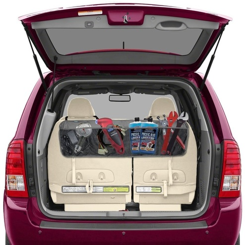 Car Trunk Organizer Organize Your Life