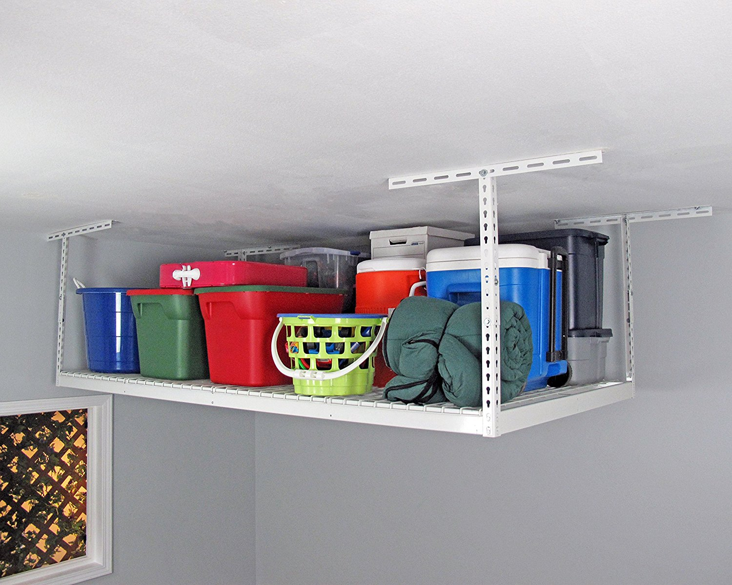Crawl Space Storage Ideas Organize Your Life