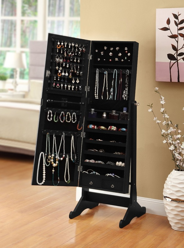 hanging jewelry organizer Organize Your Life