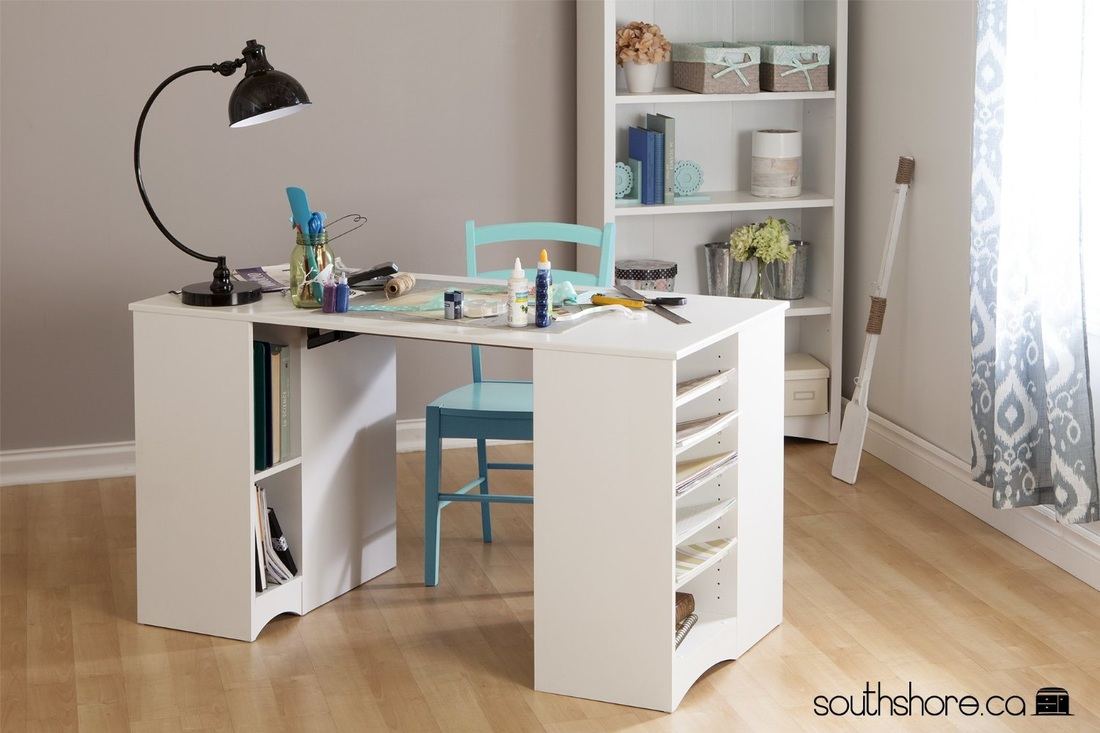 Craft Storage Furniture Organize Your Life